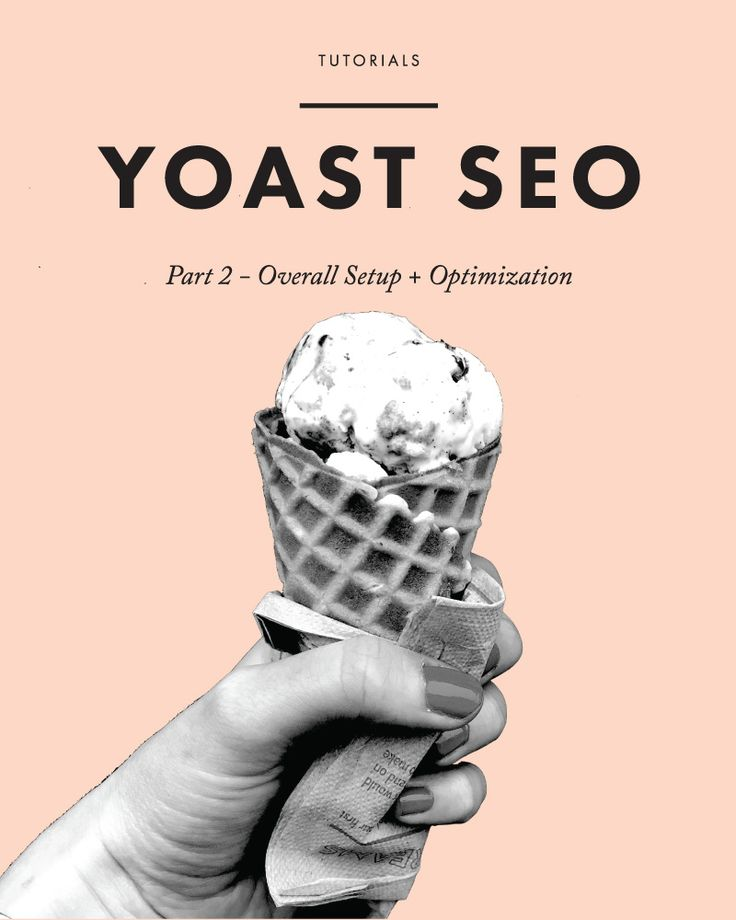 How to use YOAST SEO settings for your WordPress blog and creative business!
