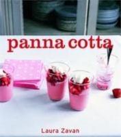 Panna cotta - Laura Zavan - ISBN 9789023012504 - € 12,00  Panna cotta is een overheerlijk Italiaans dessert op basis van room, suiker en een lekker smaakje. Na uitleg over de diverse ingrediënten en het allerbeste basisrecept voor de enige echte panna cotta volgen in dit boek 28 bijzondere recepten voor deze romige pudding met verrassende smaken, zoals panna cotta met amaretti of met witte chocola.  Lees meer... http://www.bol.com/nl/p/panna-cotta/1001004006515654/