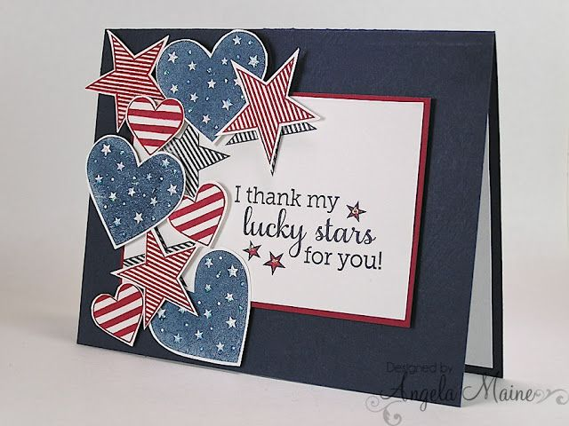 632 best patriotic cards images on pinterest military cards card handmade patriotic card memorial day or veterans day or remembering people in military m4hsunfo
