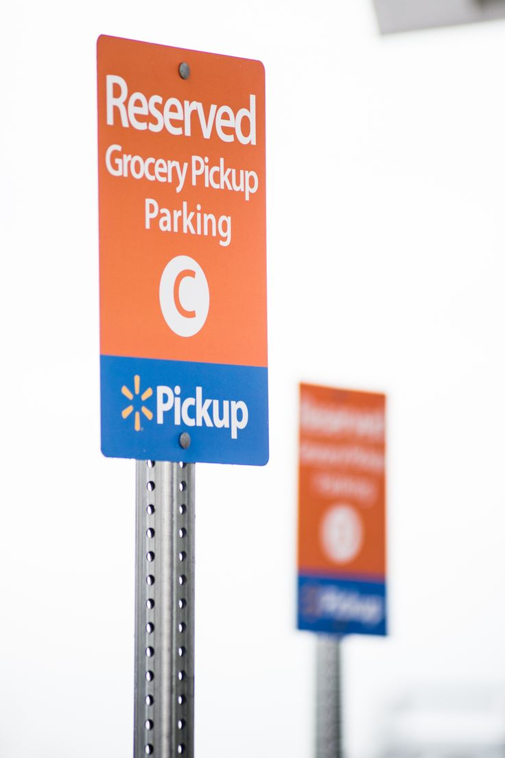 Order online with free same-day grocery pickup at your local Walmart store. Get fresh produce, meat, dairy and more!
