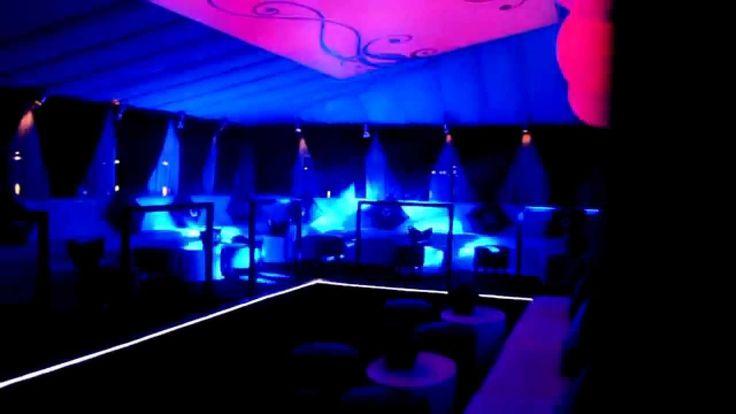Gallery Club night club: Zagabria sorprende con i suoi bei locali, tra luci soffuse e eccitanti piste da ballo