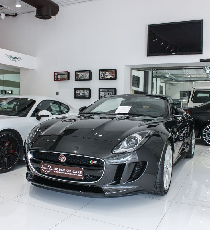 Price Of New Jaguar: 16 Best JAGUAR DUBAI Images On Pinterest