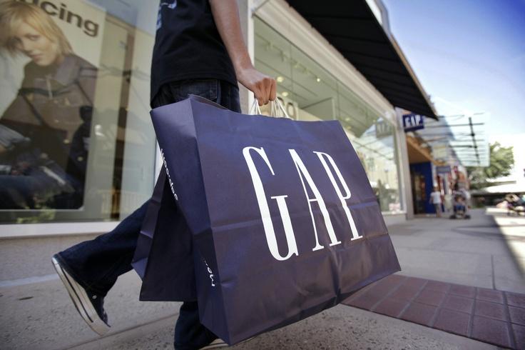 8. The Gap Inc.