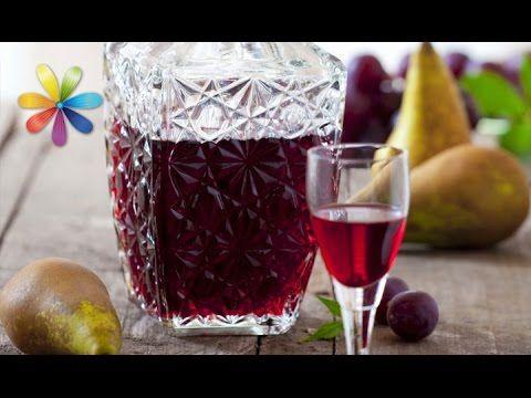 Заготовки от Жени Клопотенко: варенье и вино из ПИОНОВ! – Все буде добре. Выпуск 1021 от 22.05.17 - YouTube