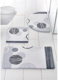 Коврик для ванной «Мари» из пены-мемори, bpc living