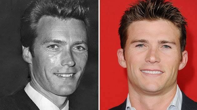 THAT'S Clint Eastwood's son?!?