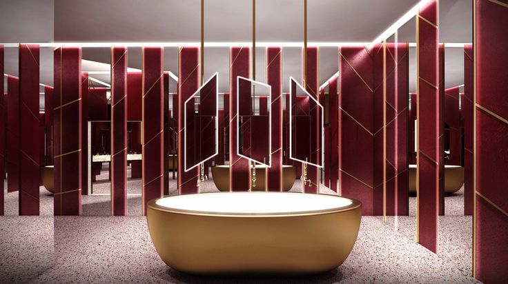 Humbert & Poyet Restaurant Design provoking surfaces and style | Interior Design |Please your curiosity, discover more http://entouragepost.com/trending.html