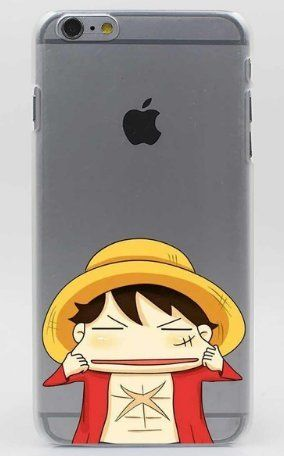 coque iphone 6 luffy