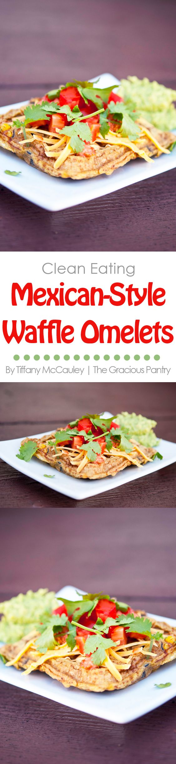 Clean Eating Recipes | Clean Eating Waffles | Clean Eating Omelet | Clean Eating Breakfast Recipes