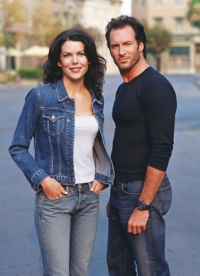 Lorelai & Luke                                                                                                                                                                                 More