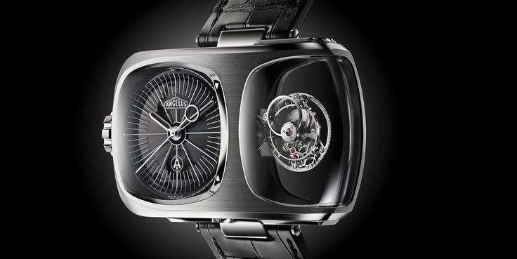 El pasado viernes dábamos a conocer el renacimiento de la manufactura Angelus. Si bien Angelus, como decíamos en el artículo, tiene las estanterías llenas de relojes de éxito, eso no implica que en...