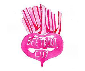Beetroot city
