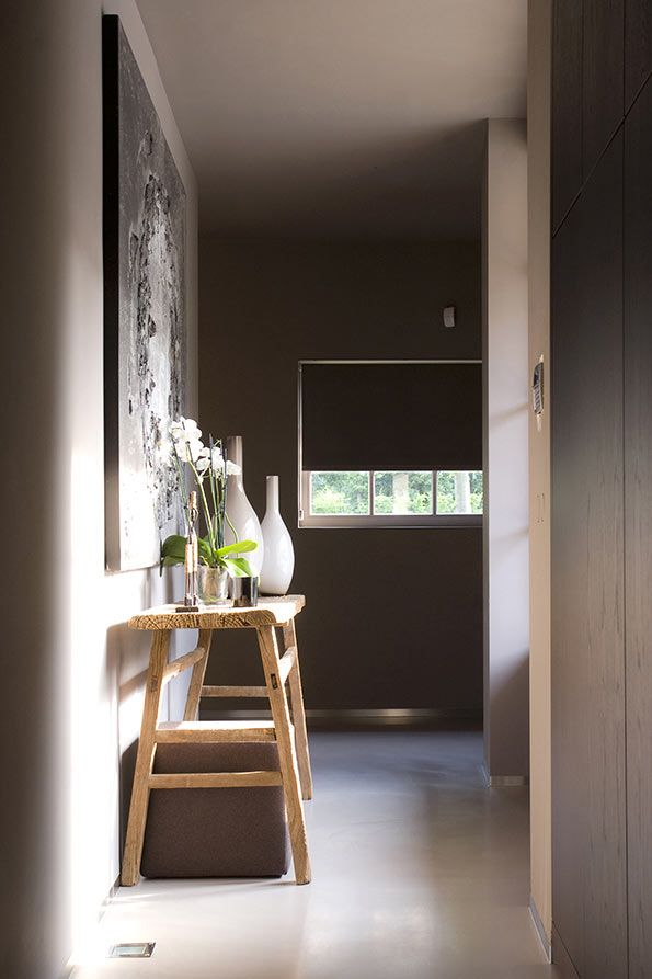 Interieurinrichting | Architectenbureau Mieke Van Herck