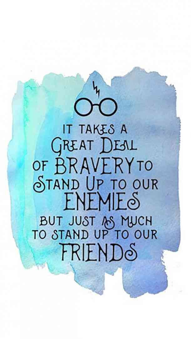60 Best Harry Potter Quotes About Friendship Love And Family New Harry Potter Quote About Friendship