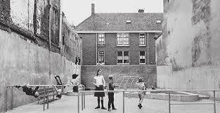 Risultati immagini per aldo van eyck progetti