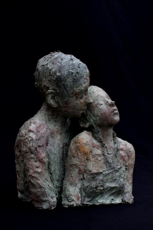 Jurga Martin  #sculpture  #Jurga #Jurga_Martin