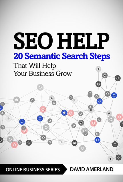 SEO Help: 20 practical steps that totally help your online business succeed.