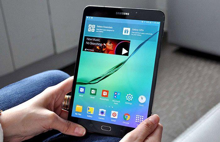 Mengulas tablet Samsung murah baru, Samsung Galaxy Tab S2 8.0