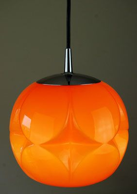 1970s Peil & Putzler ceiling lamp on eBay