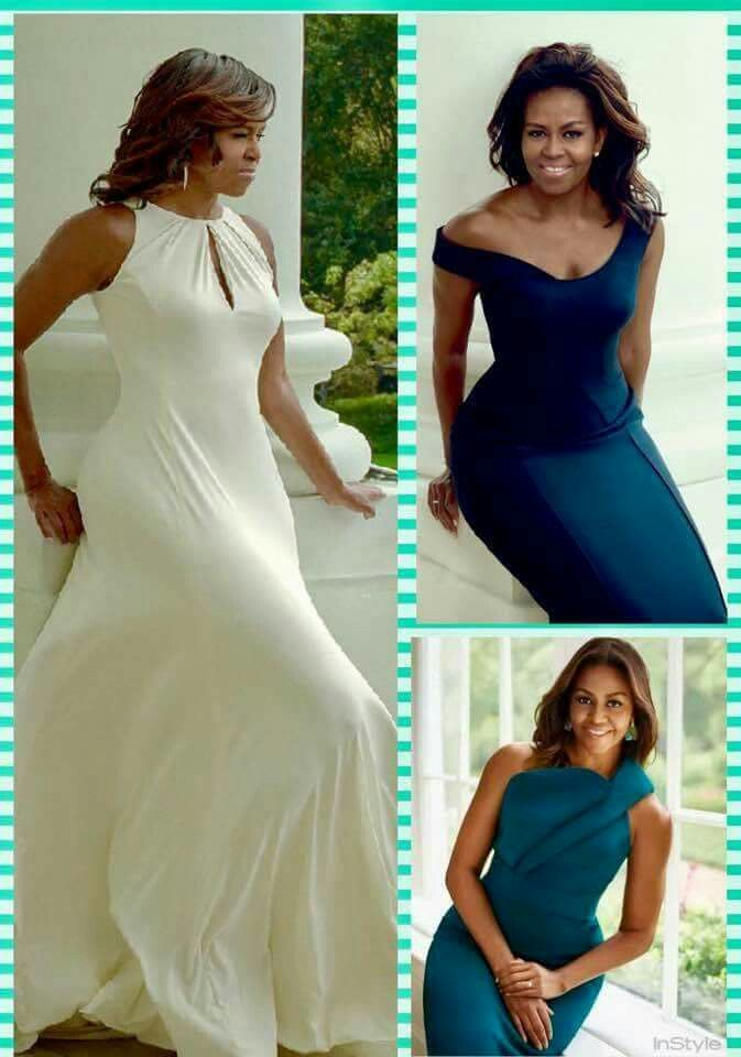 This is the most beautiful first lady. Noviembre 27, 2016.