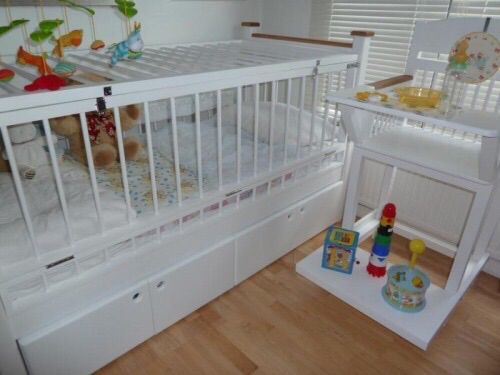 17 Best Images About Someday On Pinterest Baby Changing Tables Baby Cribs And Babies