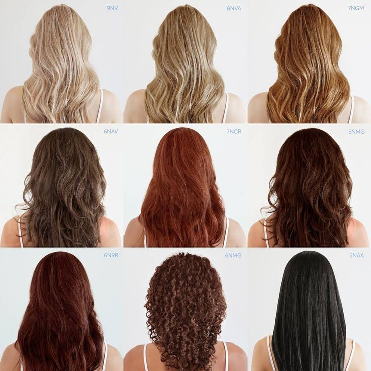 Not Sure Which Madison Reed Color Or Product To Try Share