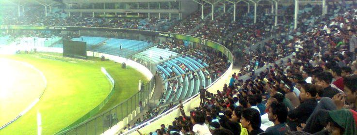 Buy Bangladesh VS England Cricket Match Ticket