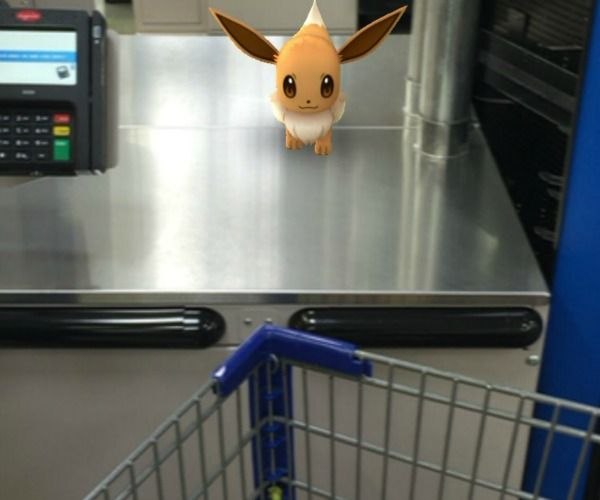 For players who are playing #PokemonGo, Sam's Club locations have Pokemon. Catch them in bulk! #CatchThemAll Through 7/31 you can visit your local Sam's Club to receive a free cookie and a free one-day shopping pass.