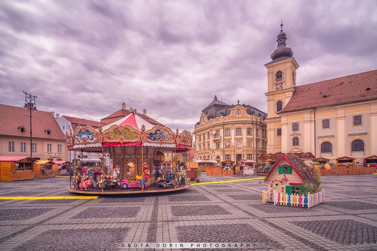 """""""Sibiu"""""""