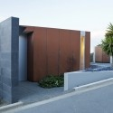 Redcliffs House / MAP Architects
