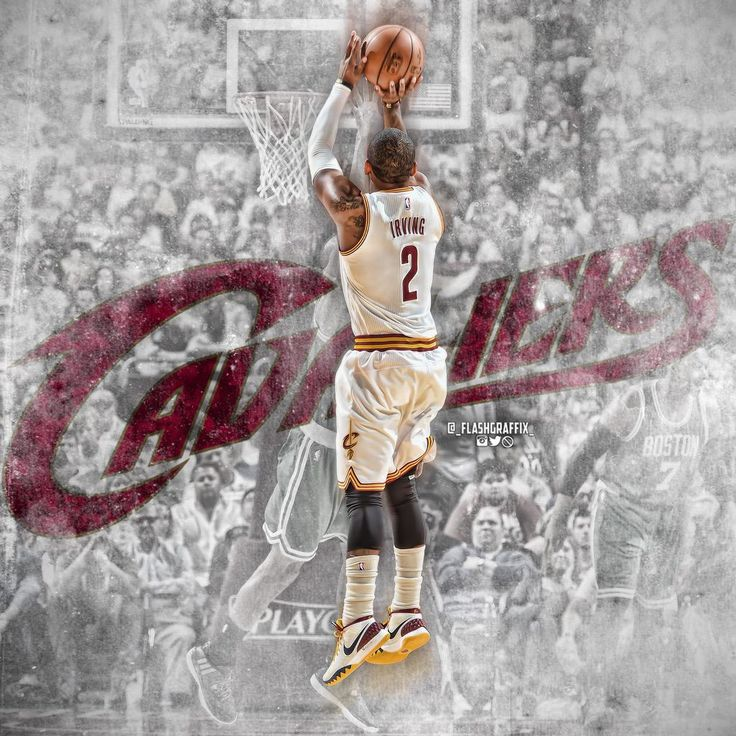 Kyrie Irving Shoes Cavs Basketball