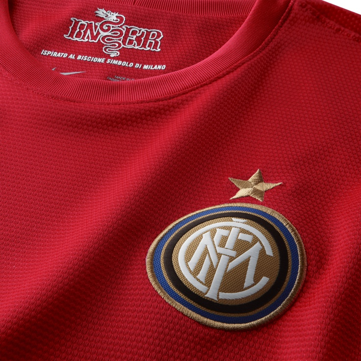 #internazionale Inter away shirt 2012-2013