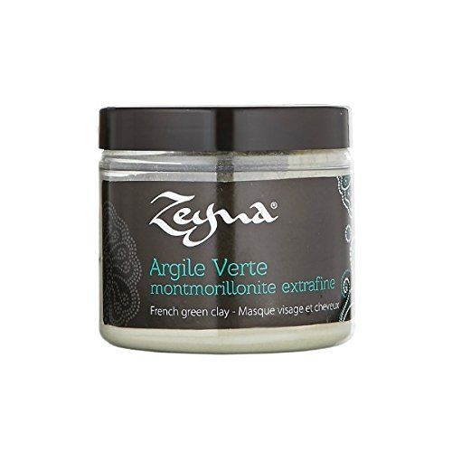 ZEYNA – Argile verte montmorillonite extrafine | Your #1 Source for Beauty Products