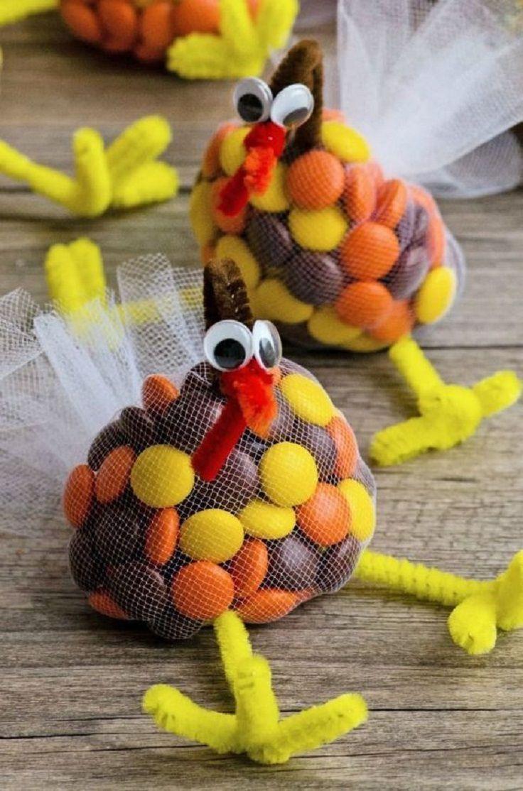 12 bezaubernde Herbst-Desserts für Kinder, um den süßen Duft von Cool Air zu begrüßen