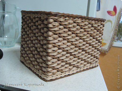 Productos de artesanía de cumpleaños Decoupage Servilletas de tela hecha punto Zimushka Cartón Tubos papel fotográfico 7