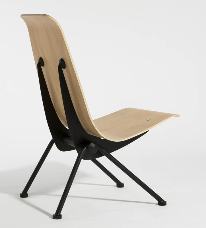 Jean Prouve, Antony Chair, 1950