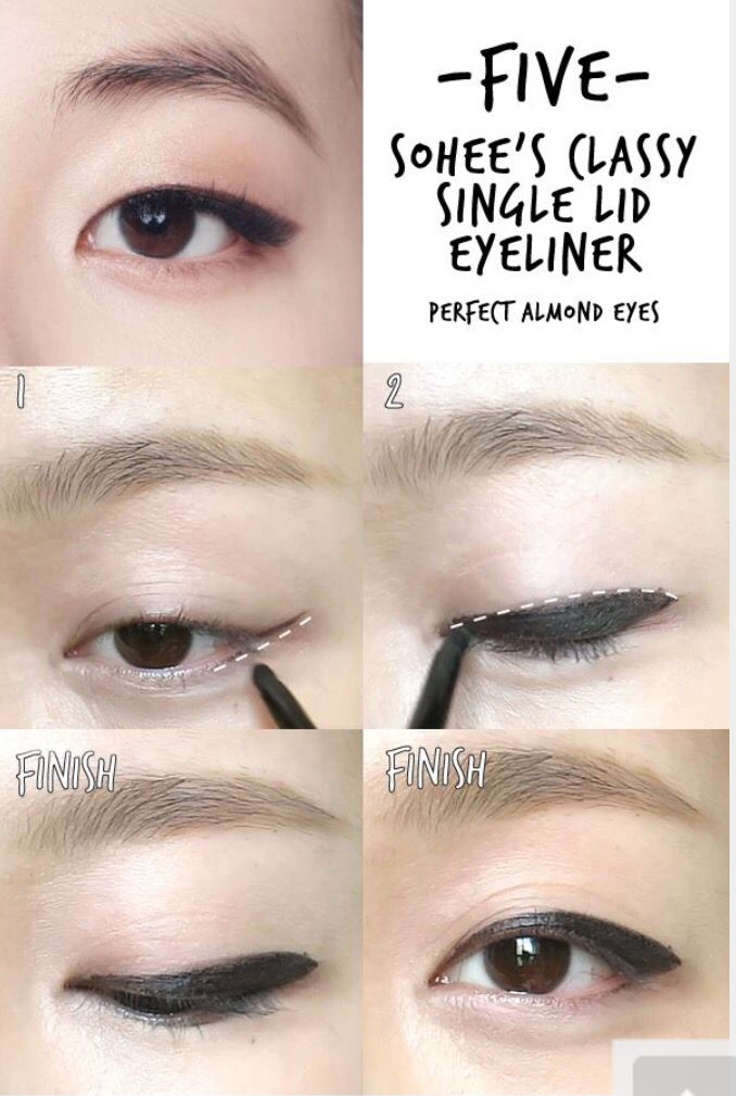 Can you doing this for beautiful eyes?