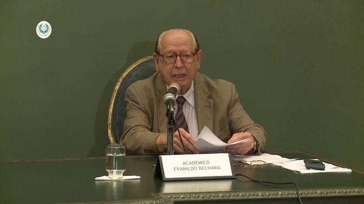 Mesa-redonda: Centenário de nascimento dos Acadêmicos Antonio Callado, C...