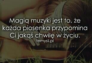 Muzyka :)