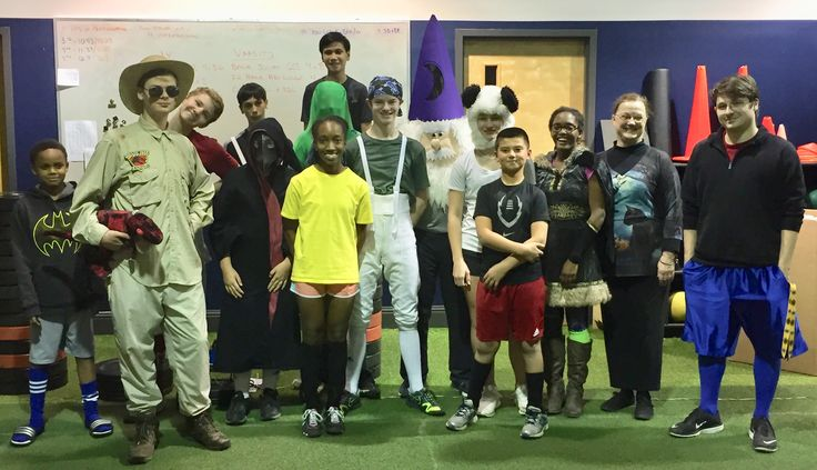 Halloween Friday Night Fights At DFC...Great fencing...Great  costumes...Great fun..