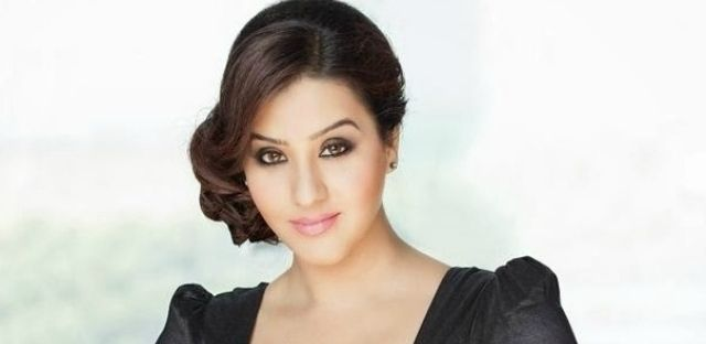 Shilpa Shinde all set for comeback