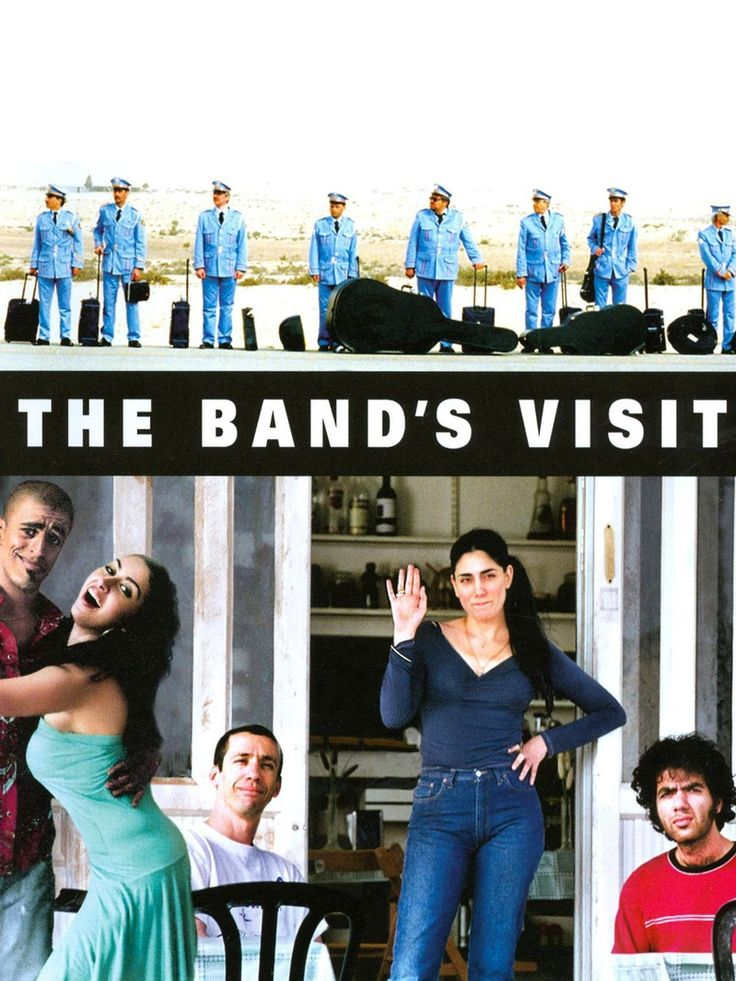 The Band's Visit (98%) is both a clever, subtle slice-of-life comedy, and poignant cross-cultural exploration.