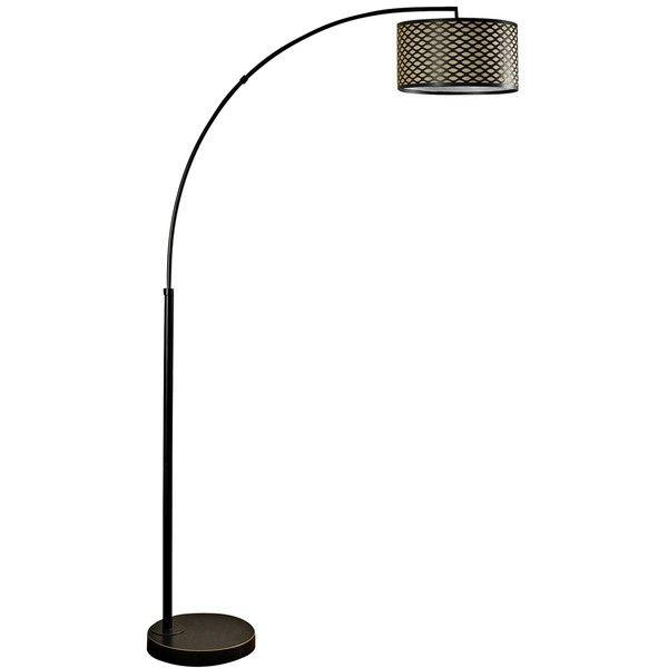 best 25 arc floor lamps ideas on pinterest arc lamp cheap floor lamps and target floor lamps. Black Bedroom Furniture Sets. Home Design Ideas