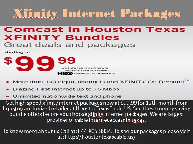 Read more about internet providers in Houston