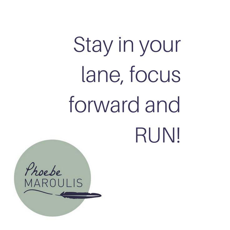 Believe, Focus, Goals