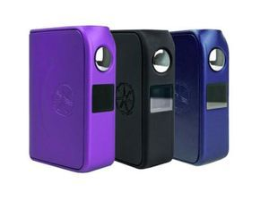 asMODus Minikin Variable Box Mod 1.5 150W at www.FlavourCloud9.co.uk only £62.99!