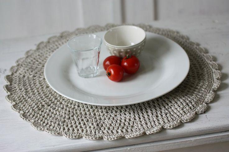 17 migliori immagini su crochet home decor su pinterest vasi coperture per sedia e Crochet home decor pinterest
