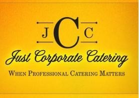 just corporate catering