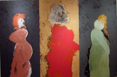 Skot Foreman Gallery Jerzy  Skolimowski Her Majesty's Seasons