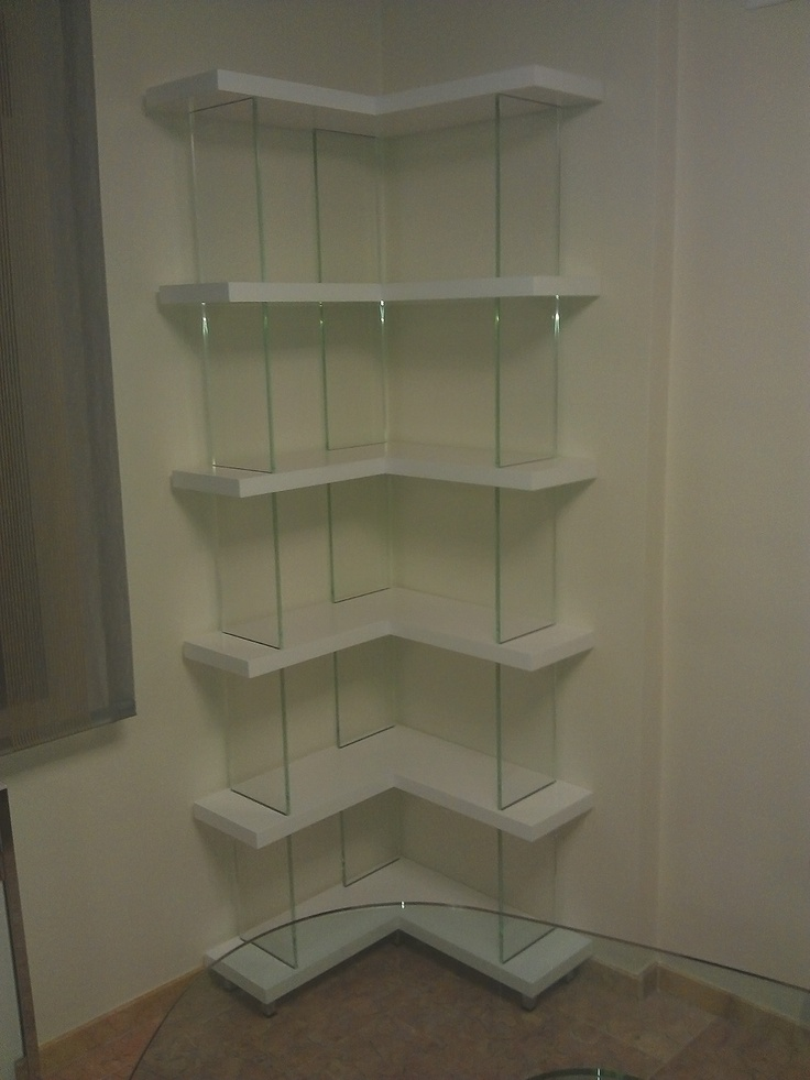 M s de 25 ideas incre bles sobre estanterias de cristal en - Estanterias con cristal ...